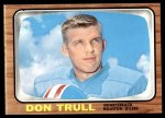 1966 Topps #60  Don Trull  Front Thumbnail
