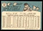1965 Topps #559  Ed Bailey  Back Thumbnail