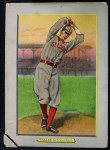 1911 T3 Turkey Red #37  Slim Sallee   Front Thumbnail
