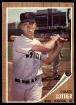 1962 Topps #27  Chuck Cottier  Front Thumbnail