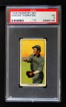 1909 T206  Woodie Thornton  Front Thumbnail