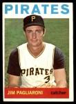 1964 Topps #392  Jim Pagliaroni  Front Thumbnail