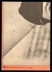 1969 Topps #416   -  Willie McCovey All-Star Back Thumbnail