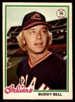 1978 O-Pee-Chee #234  Buddy Bell  Front Thumbnail