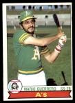 1979 O-Pee-Chee #131  Mario Guerrero  Front Thumbnail