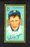 1911 T205 FUL Cy Barger  Front Thumbnail