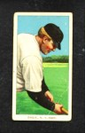 1909 T206  Clyde Engle  Front Thumbnail