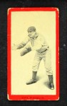 1910 T210-2 Old Mill Virginia League  Cote  Front Thumbnail