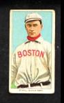 1909 T206 xGLV Jake Stahl  Front Thumbnail