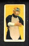 1909 T206  Larry McLean  Front Thumbnail
