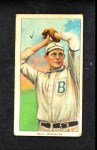 1909 T206 ABV George Bell  Front Thumbnail