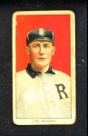 1909 T206  Perry Lipe  Front Thumbnail