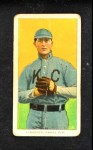 1909 T206 KC Carl Lundgren  Front Thumbnail