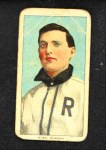 1909 T206  Ray Ryan  Front Thumbnail
