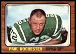 1966 Topps #100  Paul Rochester  Front Thumbnail