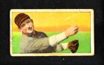 1909 T206  Jack Powell  Front Thumbnail