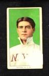 1909 T206  Jake Weimer  Front Thumbnail