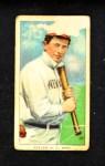 1909 T206 BAT Willie Keeler  Front Thumbnail