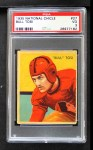 1935 National Chicle #27  Bull Tosi   Front Thumbnail