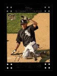 2007 Topps #284  Jerry Owens  Front Thumbnail