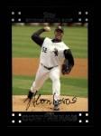 2007 Topps #482  Jose Contreras  Front Thumbnail