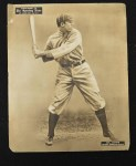 1911 M101-2 Sporting News Supplements   -  Del Gainor 11/30/ Front Thumbnail