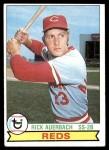 1979 Topps #174  Rick Auerbach  Front Thumbnail