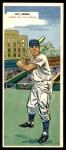 1955 Topps DoubleHeader #99 / 100 -  Bill Renna / Dick Groat  Front Thumbnail