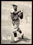 1934 Batter Up #16  Chick Hafey   Front Thumbnail