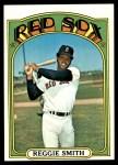 1972 Topps #565  Reggie Smith  Front Thumbnail