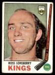 1969 Topps #104  Ross Lonsberry  Front Thumbnail