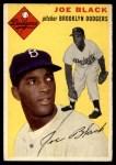 1954 Topps #98  Joe Black  Front Thumbnail