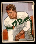 1950 Bowman #113  Earl Murray  Front Thumbnail