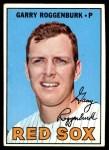 1967 Topps #429  Garry Roggenburk  Front Thumbnail