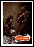1975 Topps Planet of the Apes #19   Destiny's Door Front Thumbnail