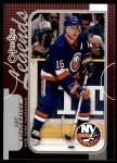 2008 O-Pee-Chee #578  Pat LaFontaine  Front Thumbnail