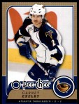 2008 O-Pee-Chee #130  Garnet Exelby  Front Thumbnail
