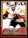 2008 O-Pee-Chee #200  Cory Sarich   Front Thumbnail