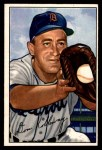 1952 Bowman #91  Don Kolloway  Front Thumbnail