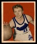 1948 Bowman #10  Bob Davies  Front Thumbnail