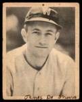 1939 Play Ball #10  Jim DeShong  Front Thumbnail