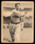 1939 Play Ball #102  Pep Young  Front Thumbnail