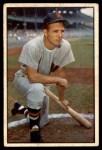 1953 Bowman #15  Jim Busby  Front Thumbnail