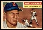 1956 Topps #245  Billy Goodman  Front Thumbnail