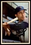 1953 Bowman #78  Carl Furillo  Front Thumbnail