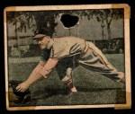1951 Berk Ross #1 B Stan Musial  Front Thumbnail