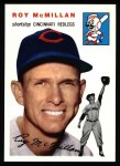 1954 Topps Archives #120  Roy McMillan  Front Thumbnail