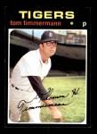 1971 Topps #296  Tom Timmermann  Front Thumbnail