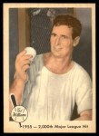 1959 Fleer #56   -  Ted Williams 2,000th Major League Hit Front Thumbnail