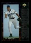 1994 Upper Deck #24  Alex Rodriguez  Front Thumbnail